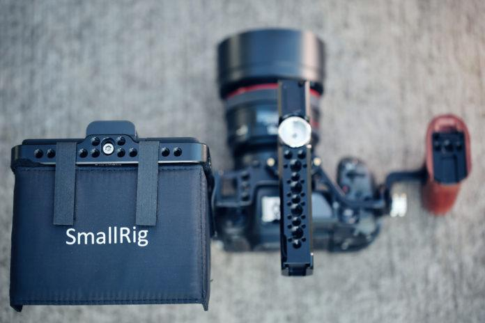 Mit Smallrig ein Cinematic Video Rig bauen
