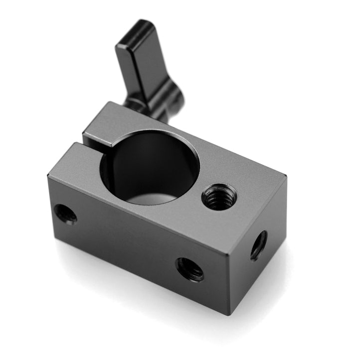 SmallRig 19mm Rod Clamp mit Gewinde 1063