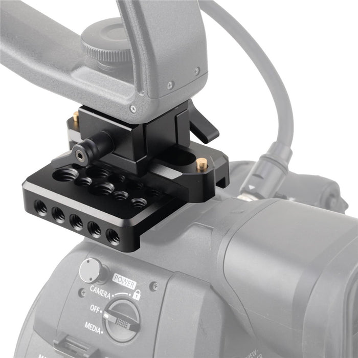 SMALLRIG EOS C100 / C300 / C500 Mark II Hot Shoe-Kit 1669