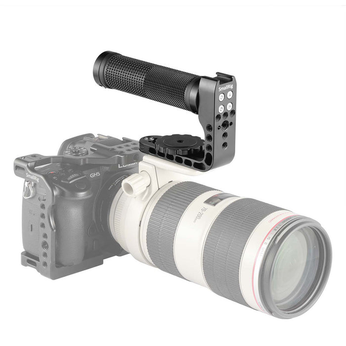 SmallRig Long Lens Tragegriff (Gummi) 1701