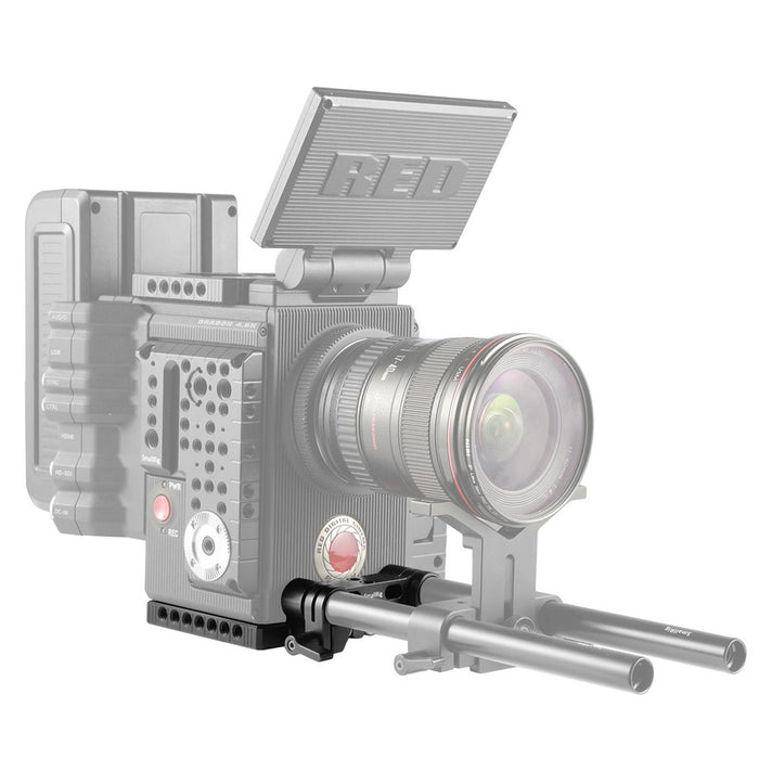 SMALLRIG Red Raven Basisplatte 1756