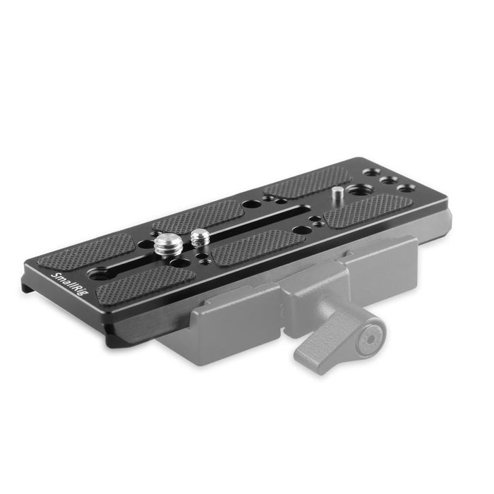 SmallRig Quick Release Platte (Manfrotto) 1767