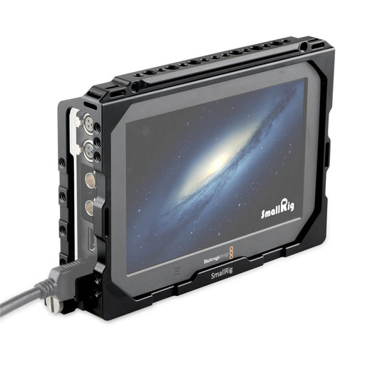 SmallRig Monitorcage für Blackmagic Video Assist 7 '' 1830