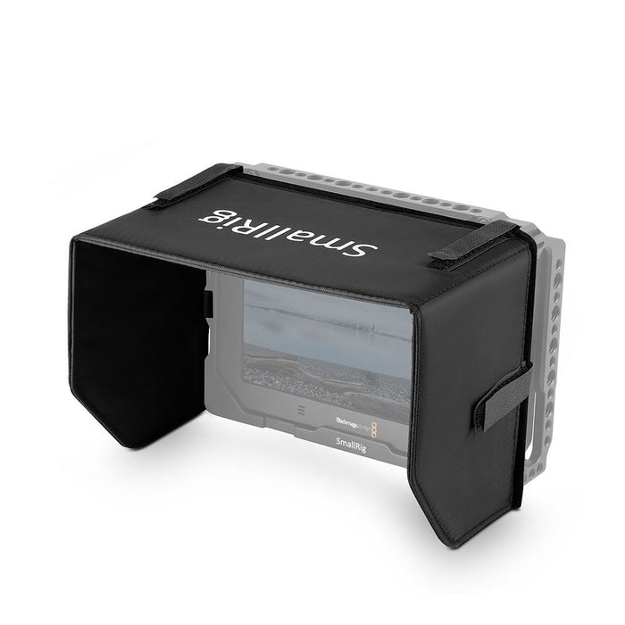 "SmallRig Sonnenblende für Blackmagic Video Assist 7 "" Cage 1840"