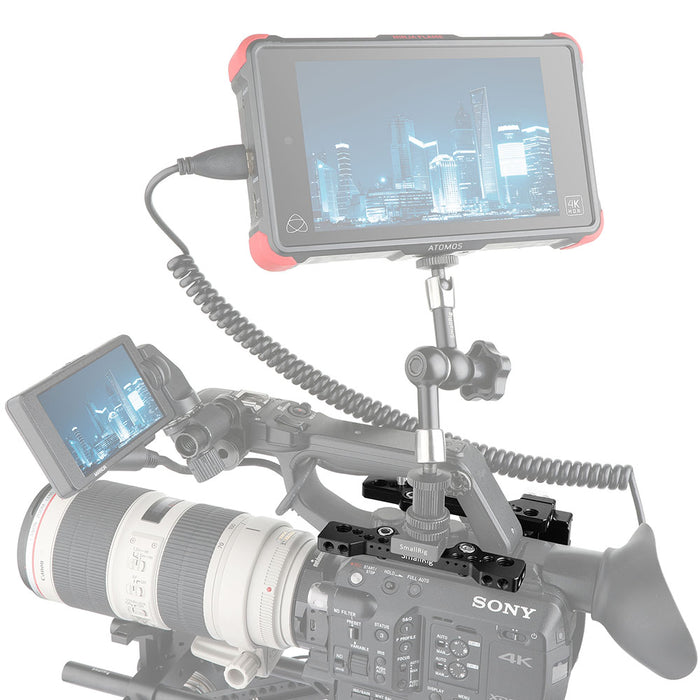 SmallRig Platte -Kit für Sony PXW-FS5 1843