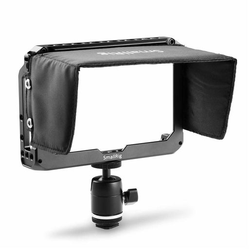 SmallRig 5''Monitor Cage Kit für Blackmagic Video Assist 1981