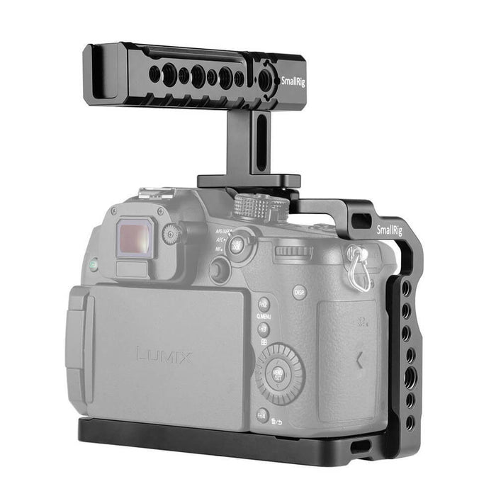 SmallRig GH5 / GH5S Cage mit Top Handle 2050