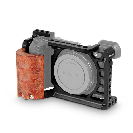 SmallRig Kamera Cage Kit für Sony A6500 2097