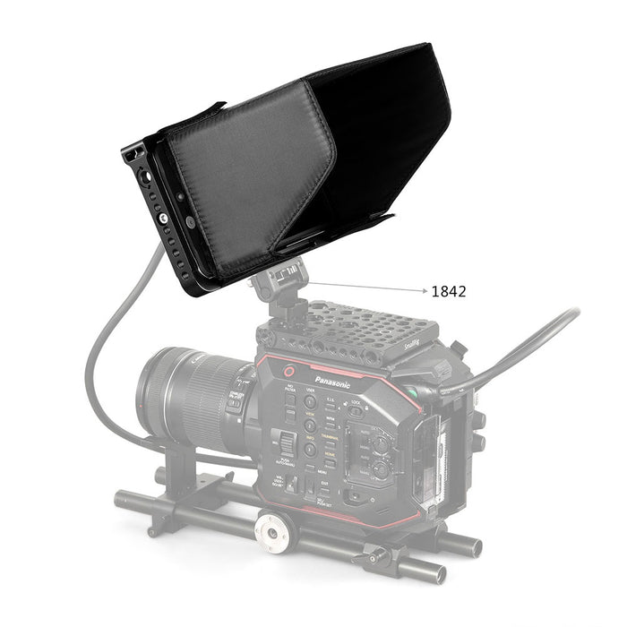 SmallRig Cage für SmallHD 700 Series Monitor 2131