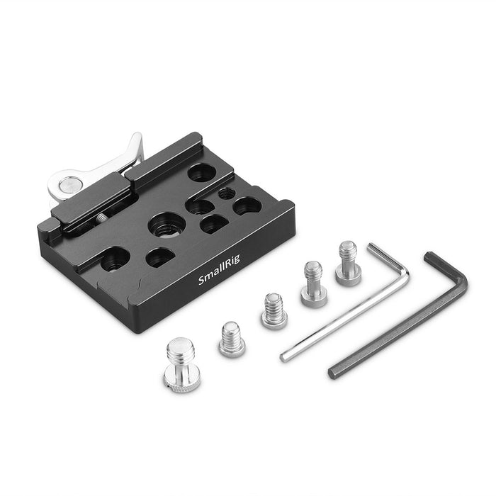SmallRig Quick Release Clamp ( Arca-Kompatibilität)  2143