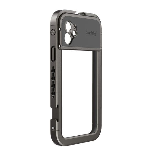 SmallRig Pro Mobile Cage für iPhone 11 (Moment Lens Version) 2774
