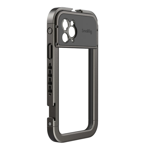 SmallRig Pro Mobile Cage für iPhone 11 Pro (Moment Lens Version) 2776