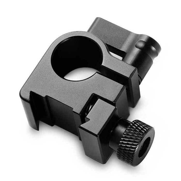 SmallRig Cold Shoe-Rail Clamp (15mm) 951