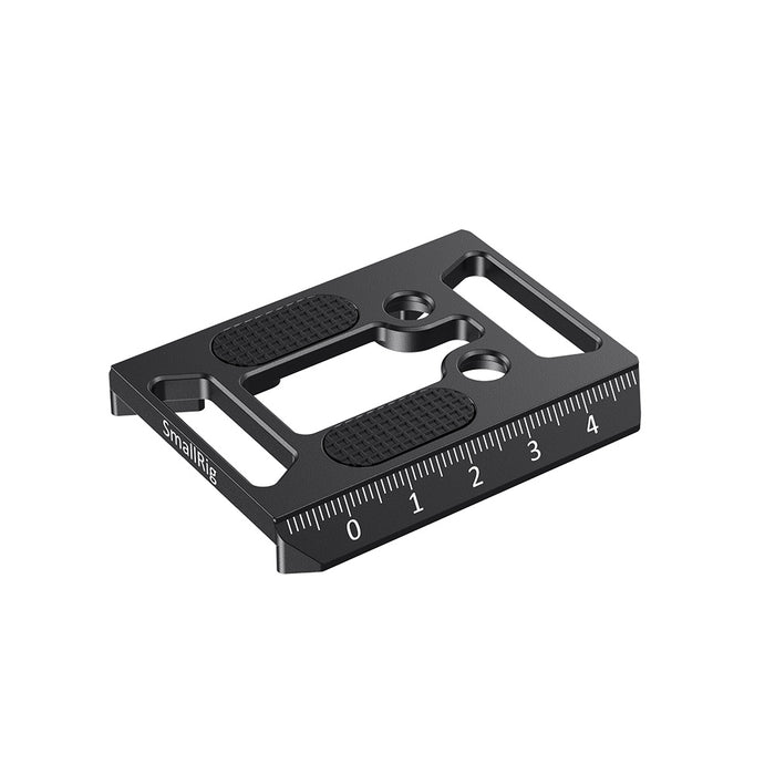 SmallRig Manfrotto 501PL-Type Quick Release Plate für Select SmallRig Cages 2458