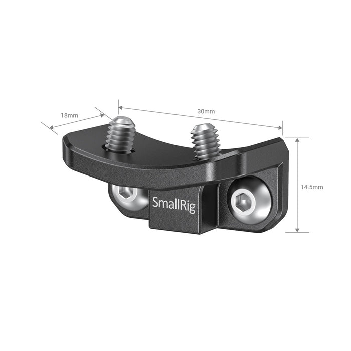 SmallRig Lens Adapter Support für Sigma fp Camera Cage 2650