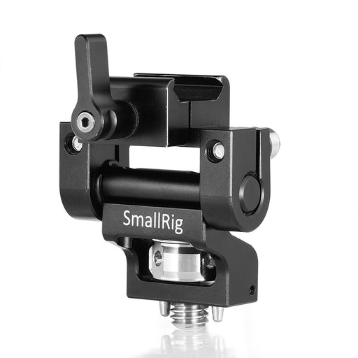 SmallRig Monitorhalterung mit Arri Locating Option und Nato Clamp 2256