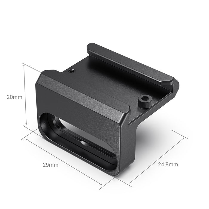 SmallRig Cold Shoe Mount 2736