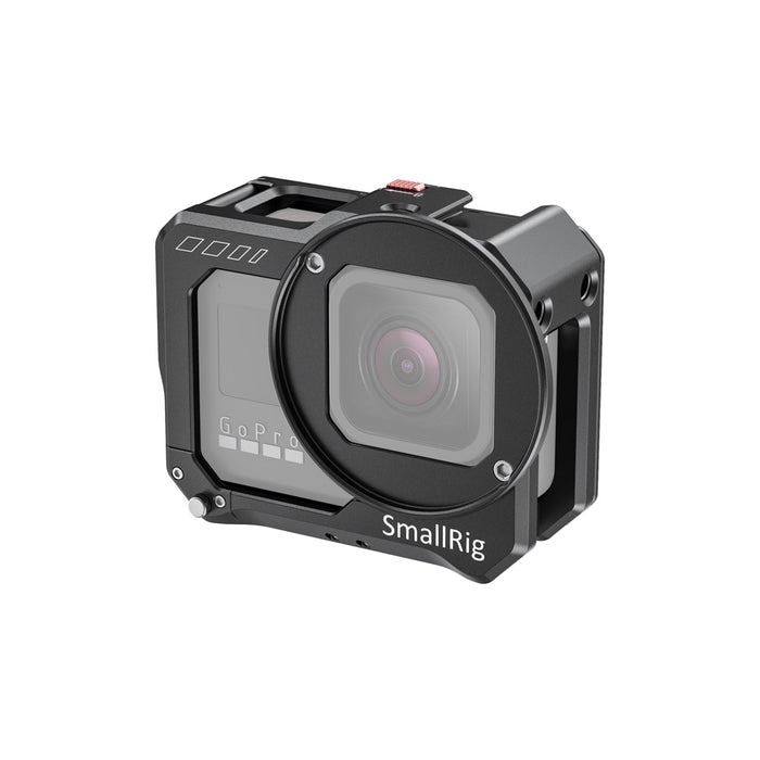 SmallRig Vlogging Cage für GoPro HERO8 Black 2505