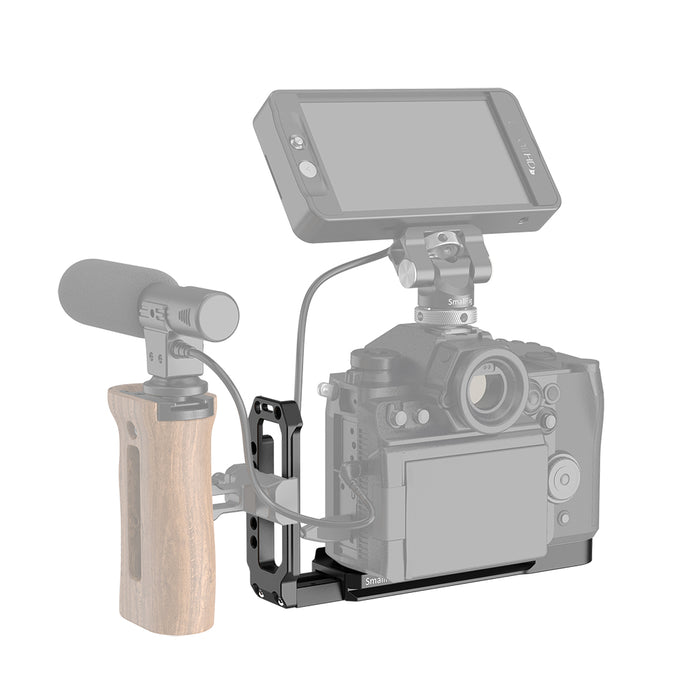 SmallRig L Bracket für Panasonic S1H 2655