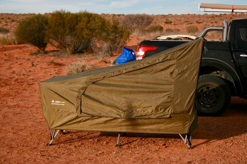How to care for your new camping equipment