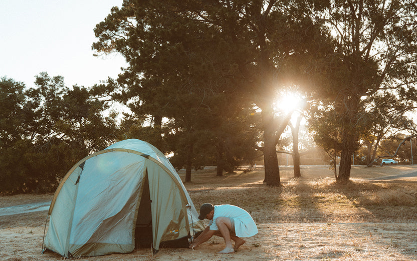 Space versus Convenience: What tent is best for you?