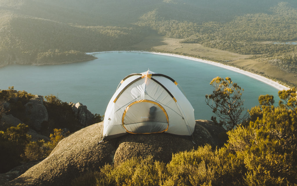 The Tasmanian Camping trips you should have on your bucket list