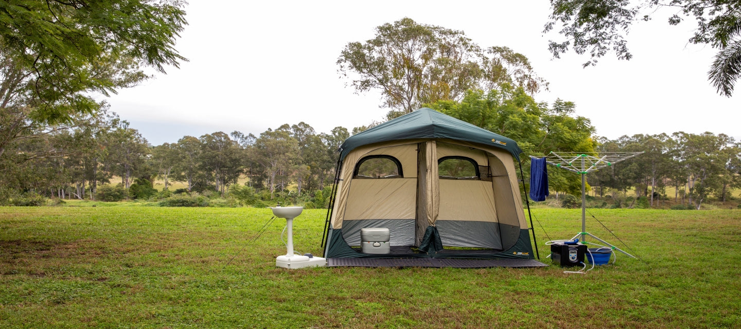 OZtrail - Outdoor and Camping Equipment