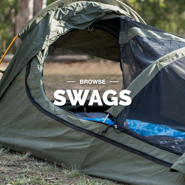 Oztrail Outdoor And Camping Equipment