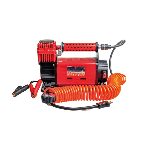 12V Simpson Air Compressor 160L/Min