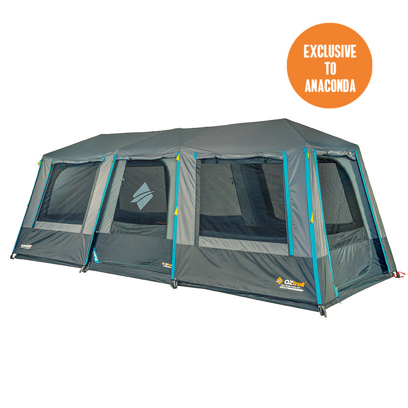 Fast Frame Haven BlockOut 10 Person Tent