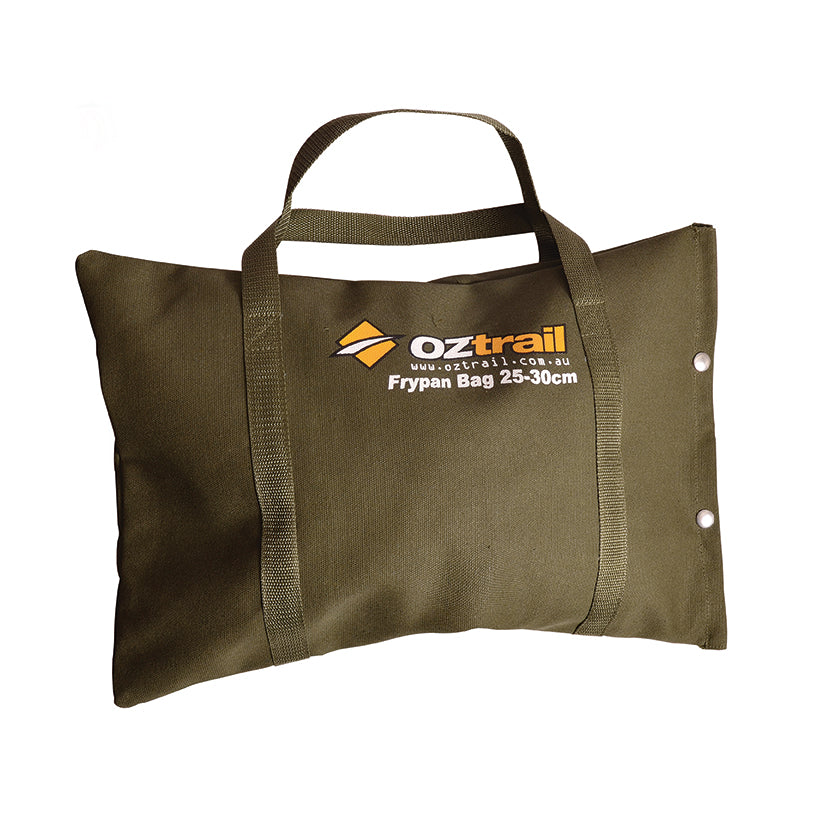 Canvas Frypan 25-30cm Bag