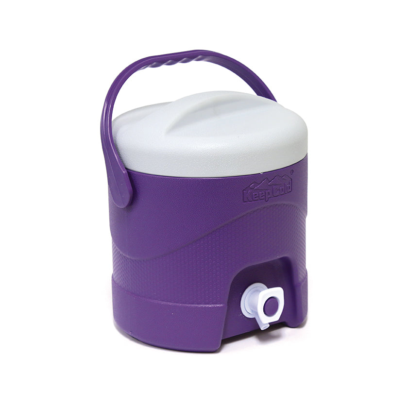 Keep Cold 4L Picnic Water Jug Cooler