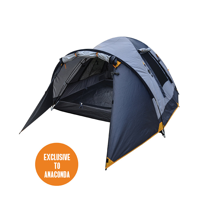 Genesis 3V Dome Tent