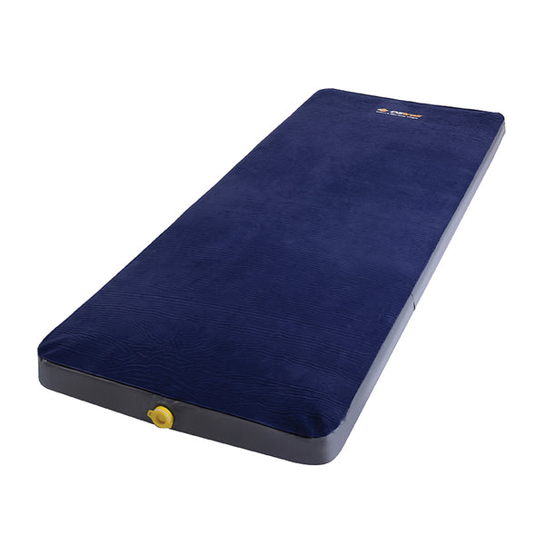 Leisure Mat King Single Self-Inflating Mattress