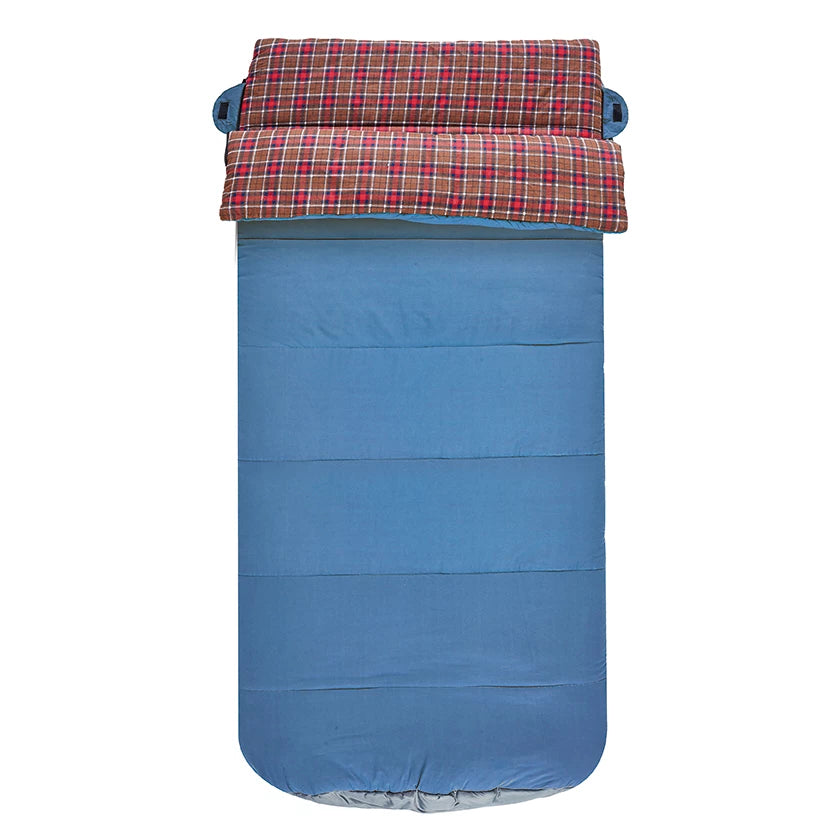 Outback Comforter King Single Sleeping Bag