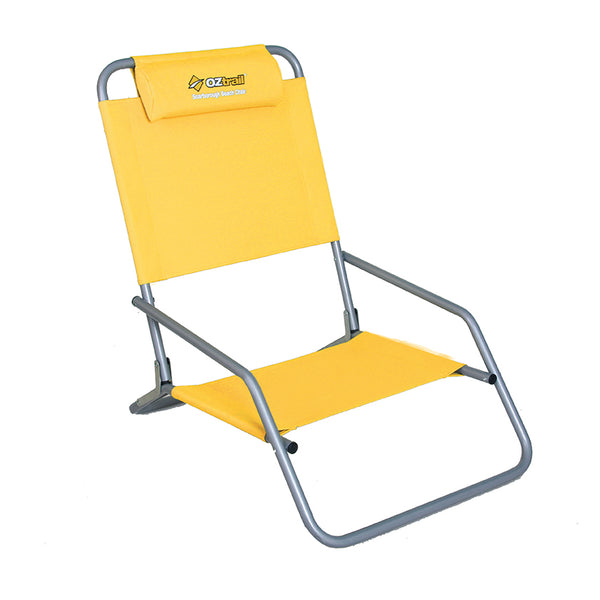 Scarborough Beach Chair