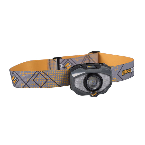 Halo Headlamp 250L