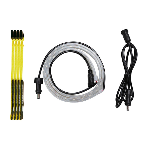 12V 1m LED Strip Extender