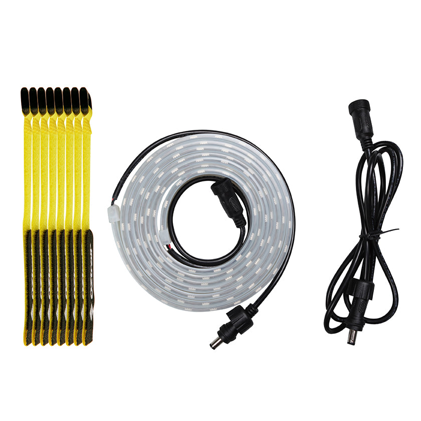 12V 2m LED Strip Extender