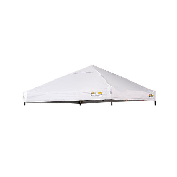 Commercial Compact 2.4 Gazebo Canopy