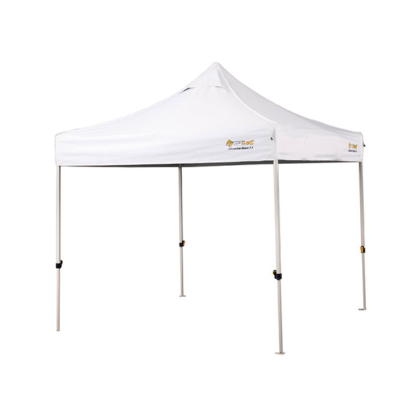 Commercial Deluxe 2.4 Gazebo