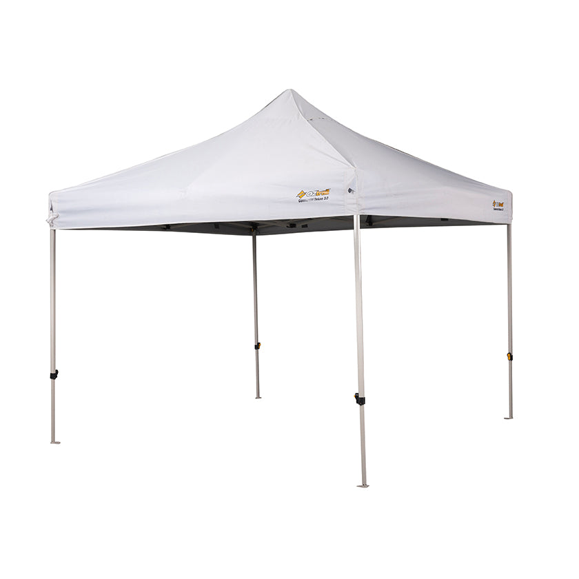 Commercial Deluxe 3.0 Gazebo