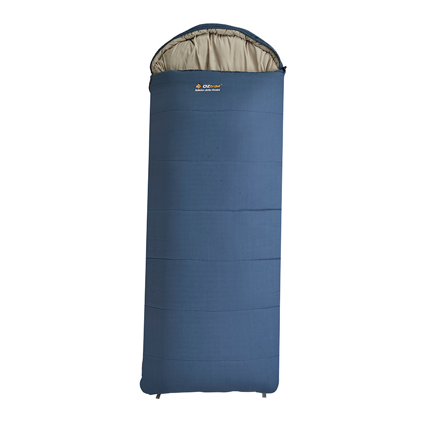 Nullarbor Jumbo Hooded Sleeping Bag