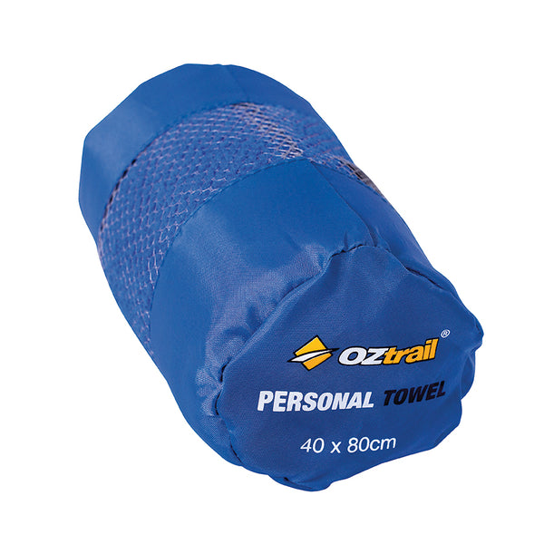 Personal Travel Towel