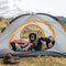 Vertex 3P Hiking Tent - OZtrail All your Camping needs