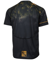 MAILLOT ROOTS #TMA-135.5MC GOLD