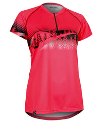 MAILLOT TORRENT #TMA-136WC VIBRANT