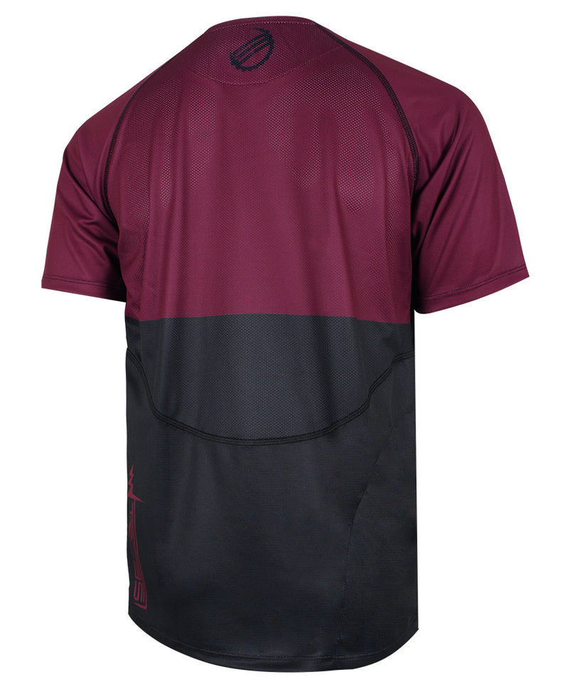 MAILLOT TORRENT #TMA-136MC RIO RED