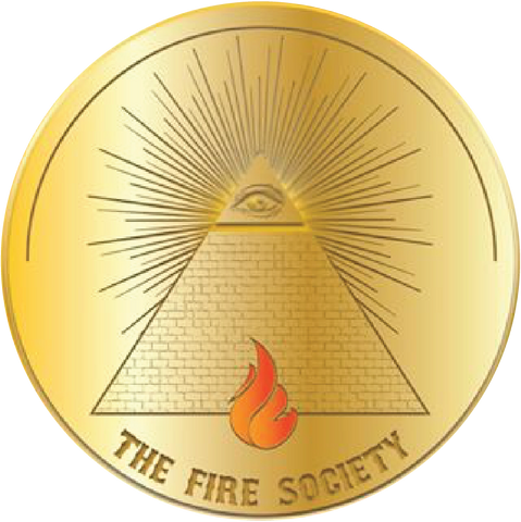 THE FIRE SOCIETY