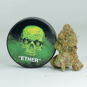 ETHER - THE FIRE SOCIETY